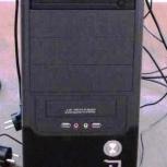 Блок на Intel Core i5 с монитором ЖК (можно без), Новосибирск