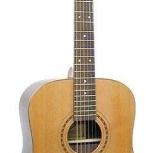 Гитара акустическая вестерн-дредноут Strunal D978, Новосибирск