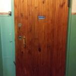 продам дверь входную, Новосибирск