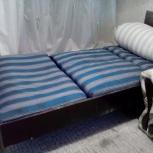 отдам кровать, Новосибирск