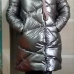 продам женский пуховик, Новосибирск