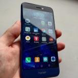 """Телефон Huawei Honor 8 Lite 5.2"""", Новосибирск"""