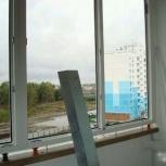 """окна ПВХ """"ЭКСПЕРТ"""", Новосибирск"""