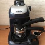 Новая кофеварка Delonghi, Новосибирск