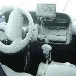Промывка печки салона авто без снятия панели, Новосибирск