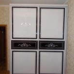Двери-купе под заказ от производителя, Новосибирск