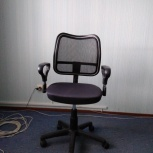 Продам компьютерное кресло, Новосибирск