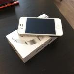 iPhone 4s 8gb, Новосибирск