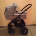 Коляска Car-Baby Polo 3 в 1, Новосибирск