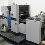 Продам комплект оборудования для типографии, Новосибирск
