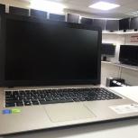 Ноутбук Asus D540N, Новосибирск