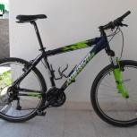 Велосипед MERIDA matts TFS 100, Новосибирск