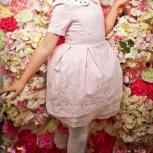 Платье как у принцессы, Новосибирск