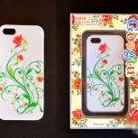Новый чехол для iPhone 5/5s, Новосибирск