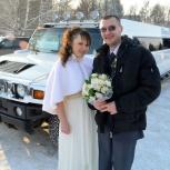фотограф на свадьбу, юбилей, школьный выпускной, Новосибирск