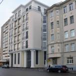 Проектирование зданий, Новосибирск