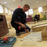 Опытные сборщики мебели, Новосибирск