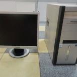 Системный блок (монитор по желанию), Новосибирск