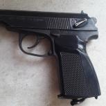 Продам пневматический пистолет мр654к, Новосибирск