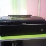 Принтер Epson l800 и Epson P50, Новосибирск