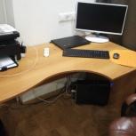 Стол офисный, Новосибирск