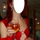 Вечернее платье на новый год, Новосибирск