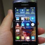Телефон Samsung Wave 3 GT-S8600, Новосибирск