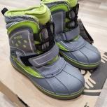 Ботинки новые Crocs AllCstWpr15809-0A3-118, Новосибирск