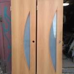 Дверь б/у, Новосибирск