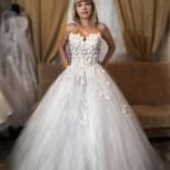 Свадебное платье Мапир, Новосибирск