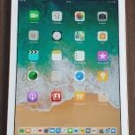 iPad 9.7 Wi-Fi на 64 гб (золото), Новосибирск
