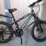 велосипед подростковый WOX скоростной, Новосибирск