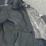 Срочно продам зимнюю мужскую куртку, Новосибирск