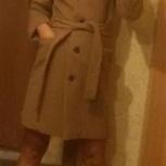 Пальто демисезонное, Новосибирск