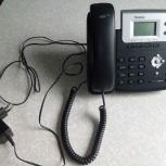 Стационарный IP-телефон Yealink SIP-T21, Новосибирск