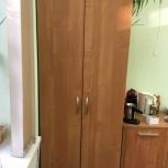 Продам офисный шкаф для одежды, Новосибирск