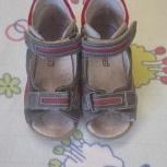 Ортопедическая обувь Ortuzzi, размер 26., Новосибирск