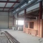 Монтаж систем вентиляции, кондиционирования, проектирование, Новосибирск