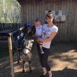 Заказ пони на детские праздники и не только !, Новосибирск