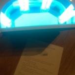 Продам UV-лампу ASN-36 UV-лампы 4шт. в подарок, Новосибирск