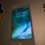iPhone 5 на 16 Gb, Новосибирск