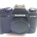 Fujifilm X-T20, Новосибирск