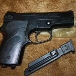 Продам пневматический пистолет аникс 111, Новосибирск