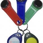 Изготовление ключей для домофонов, дубликаты домофонных ключей, Новосибирск