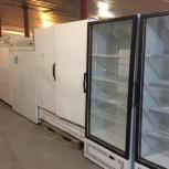 Холодильные шкафы б/у. Ассортимент, Новосибирск