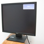 "монитор Acer V193 DOb - 19"" - 1280x1024 (54), Новосибирск"