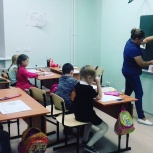 Обучающие и развивающие курсы для детей, Новосибирск