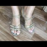 Бальные туфли, Новосибирск