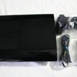 PlayStation 3 Super Slim 500Gb, Новосибирск