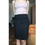 Очень крутая юбка Reserved, Новосибирск